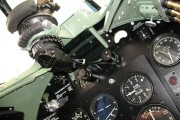 Anatomy of the Spitfire Cockpit