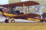 de Havilland Tiger Moth, AIRFIX kit