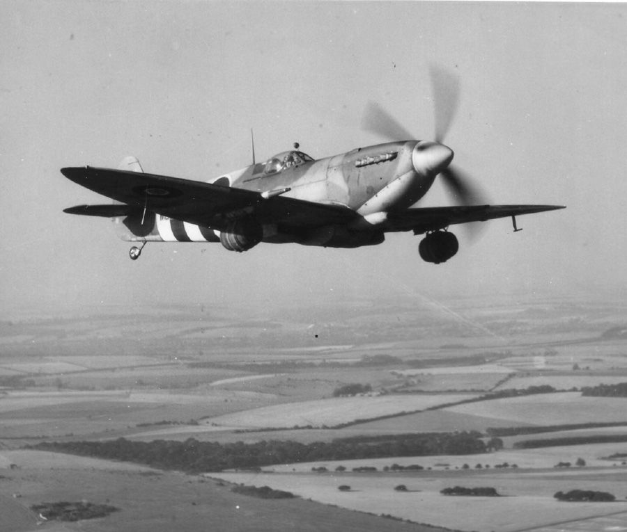 Modification Xxx Beer Carrying Spitfires Articles